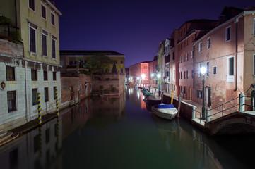 Venezia - Notturna 2012