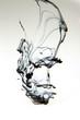 Tinte im Wasserglas 02