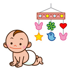 赤ちゃん ベビー