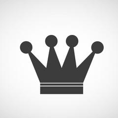 picto couronne