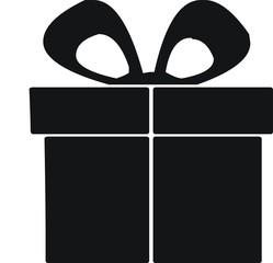 pictogramme cadeau