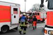 Feuerwehr und Rettungsdienst