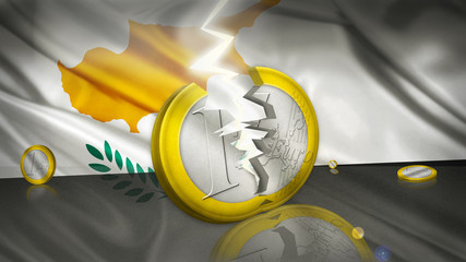 Eurokrise Finanzkrise Zypern