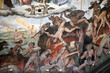 Florence - Duomo .The Last Judgement. Inside the cupola - 42622920
