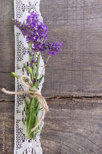 lavendel romantische dekoration von jeanette dietl lizenzfreies foto 42625166 auf. Black Bedroom Furniture Sets. Home Design Ideas