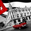 Cuba (n&b)