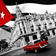 Kuba (n & b)