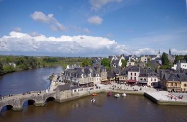 Port St Goustan (Auray)