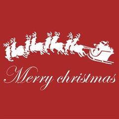fond merry christmas