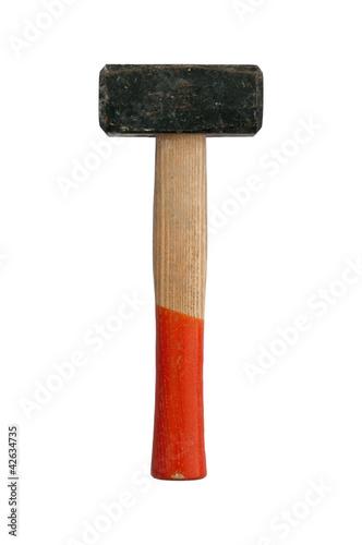 Buchstabe T Hammer