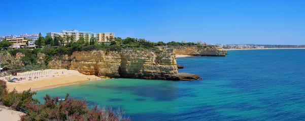 Algarve Strand - Algarve beach 11