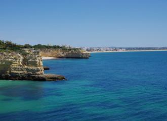 Algarve Strand - Algarve beach 12