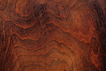 Old Rich Wood Grain Texture