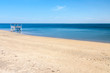 The beach of Ifaty
