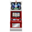 3D slot machine (digital)