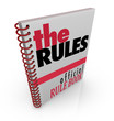 The Rules Book Official Rule M...