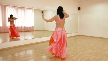 Adult Education Belly Dance Classes