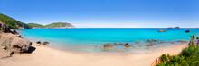 Aiguas Biała Woda białe Ibiza beach