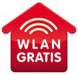 Haus Icon WLAN Gratis