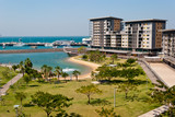 Darwin City Waterfront development