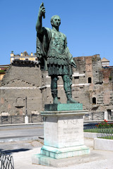 Rom Kaiser Nero
