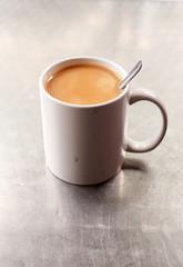 Mug of English tea