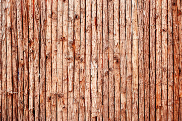 Background fence texture