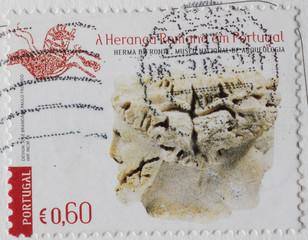 francobollo portogallo