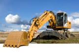 Excavator - 42665149