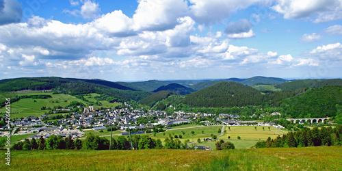WILLINGEN ( Hochsauerland )