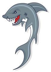 sharky