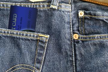 I have Credit Card