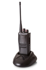 Professional walkie talkie