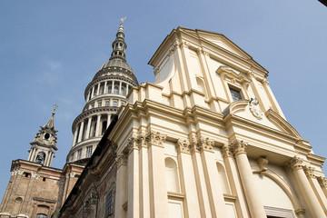 Basilica di san Gaudenzio di Novara