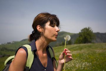 Allergie stagionali