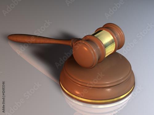 Hammer Law iLL