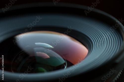 Camera lens - 42686359