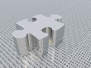 Genetic puzzle