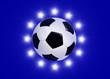 Euro Fußball