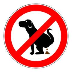 hundekot verbot II