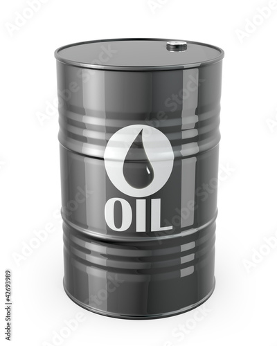 Single barrel of oil