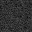 Abstract black textured  vector background