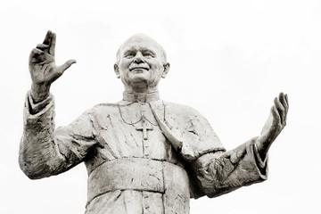 Statua Beato