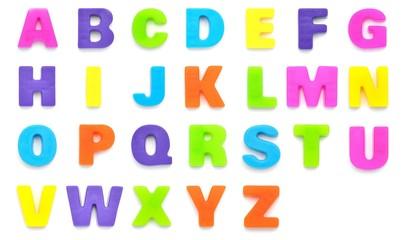 アルファベット セット