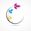 picto fleur