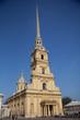 Peter-und-Paul-Kathedrale, St. Petersburg