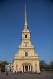 Peter-und-Paul-Kathedrale, Sankt Petersburg