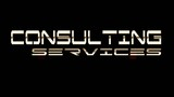Consulting Services - Intro
