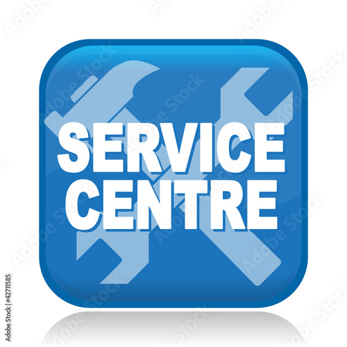 Service Center Icon Service Centre Icon