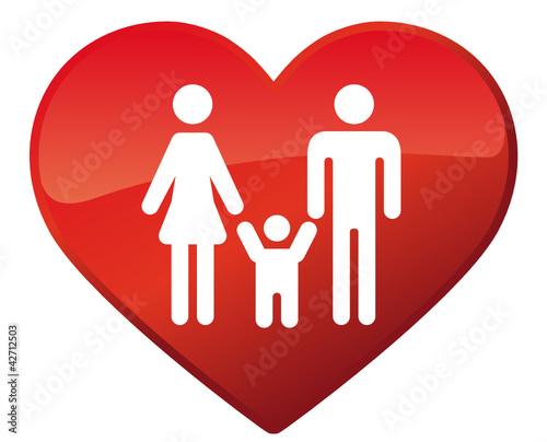Symbol familienfreundlich